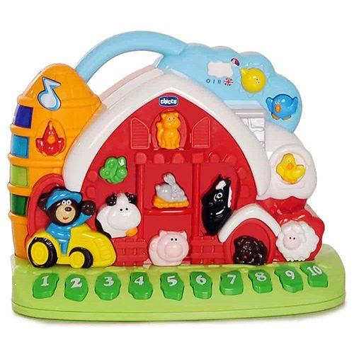 Kiko farma za decu