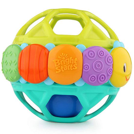 zvecka lopta kids II 2