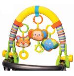 Luk za kolica Majmunce