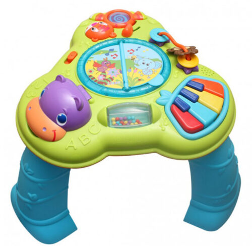 jolly baby edukativni muzicki stocic 8071j plava