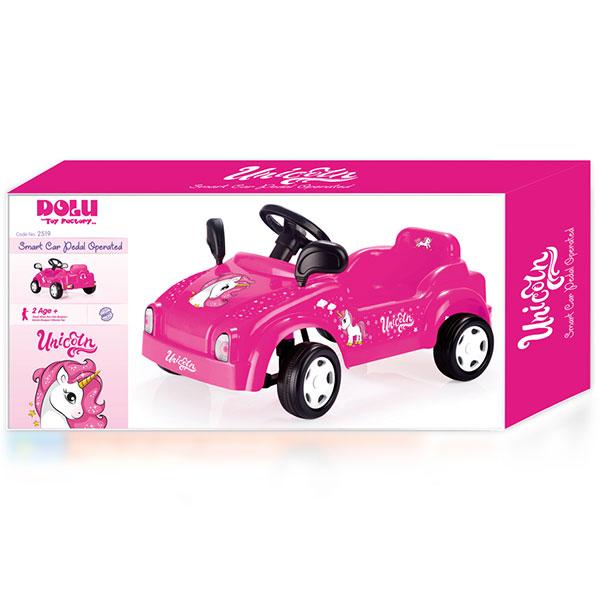 Autic Smart pink 3
