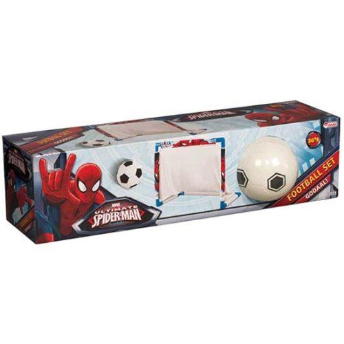 Gol i lopta Spiderman