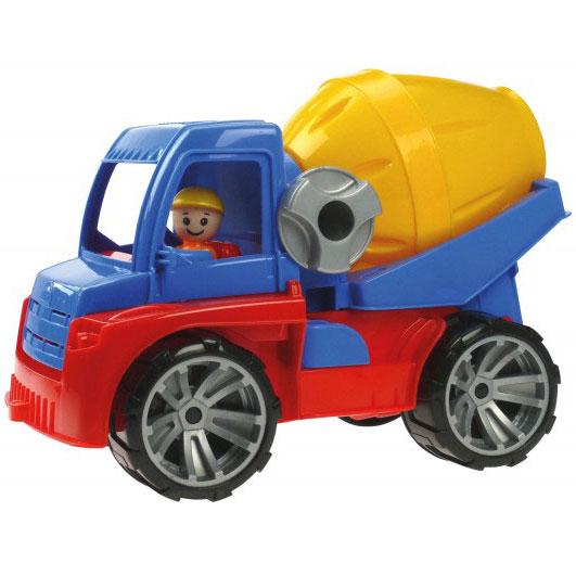 Igracka kamion za decu betonjerka 1