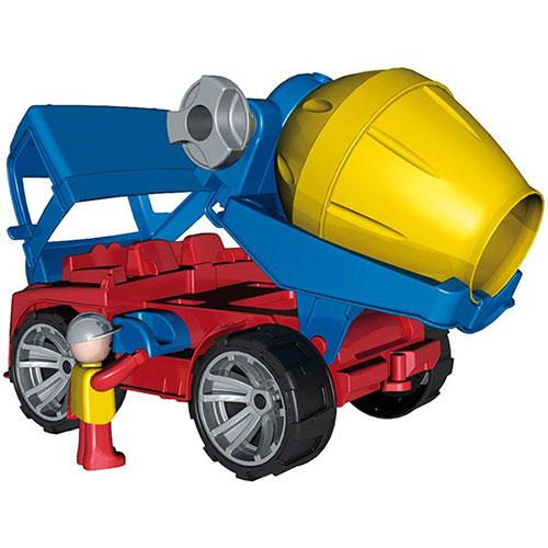 Igracka kamion za decu betonjerka 2