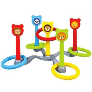 igracka za bebe nabaci krug