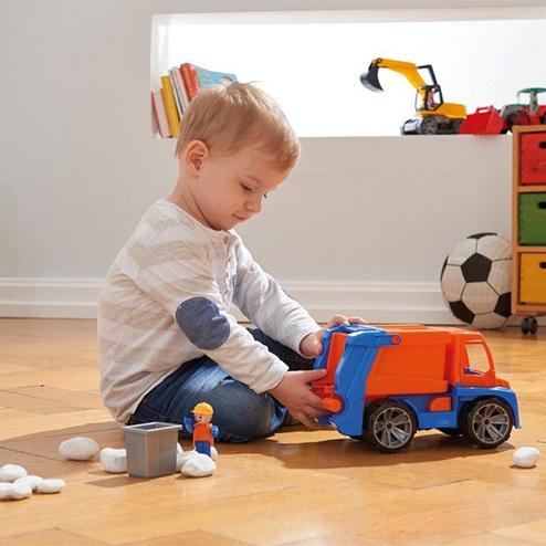 Smecarski kamion lena toys