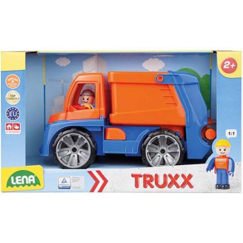 Srednji smecarski kamion Lena