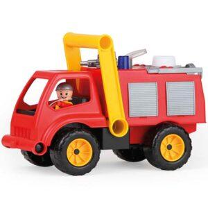Lena crveni vatrogasni kamion 26 cm