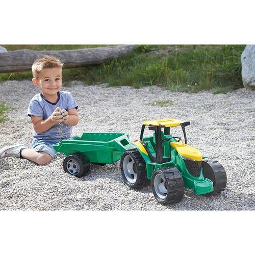 Veliki Lena traktor