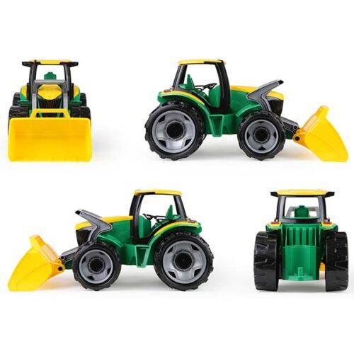 Lena traktor veliki 62 cm