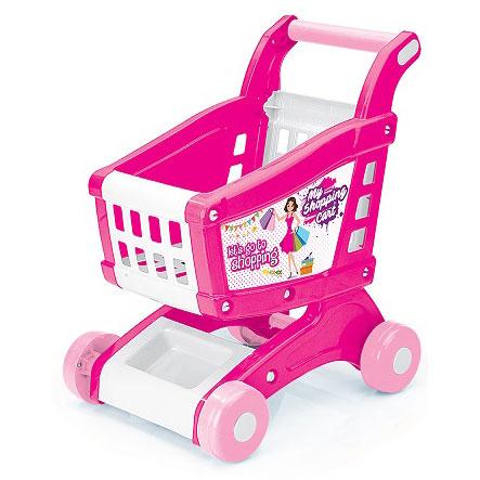 igracka roze kolica za kupovinu