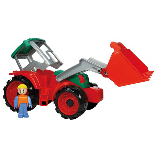 Traktor sa kasikom 25 2