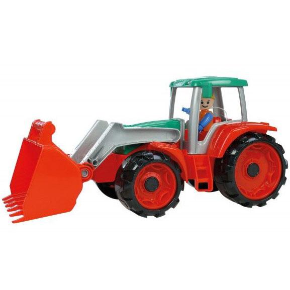 Traktor sa kasikom 25