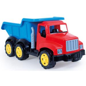 Kamion sa velikom prikolicom BIG