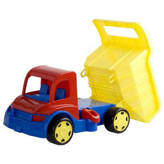Kamion MOP 2