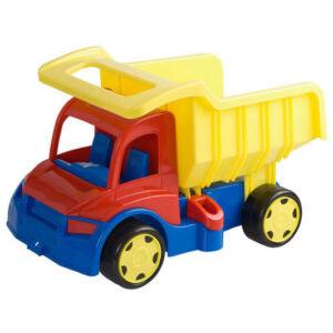 Kamion kiper MOP