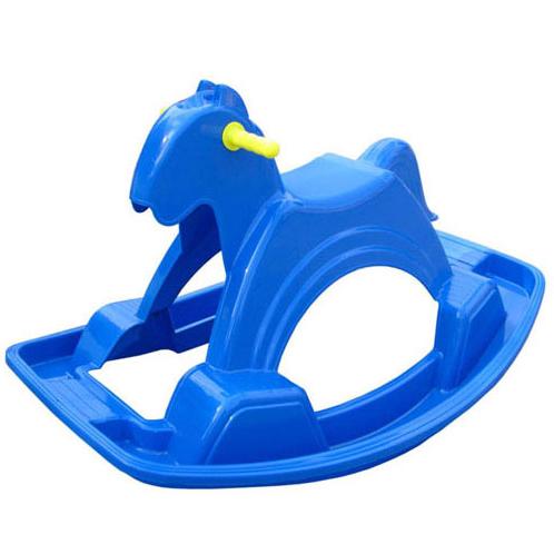 Klackalica konjic MOP plavi 1