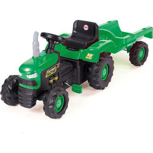 Traktor na pedale 8053 2