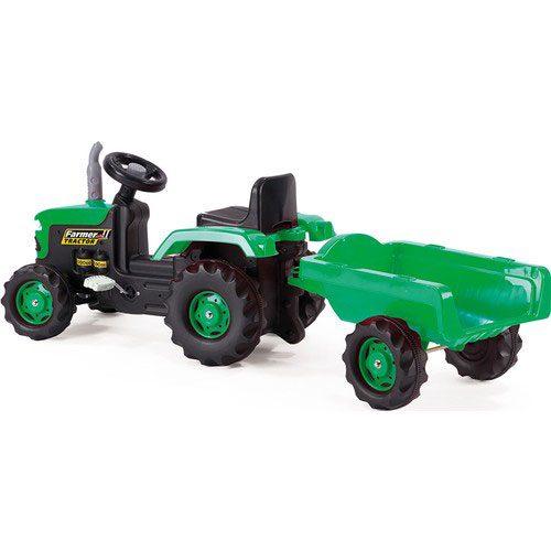 Traktor na pedale 8053 3