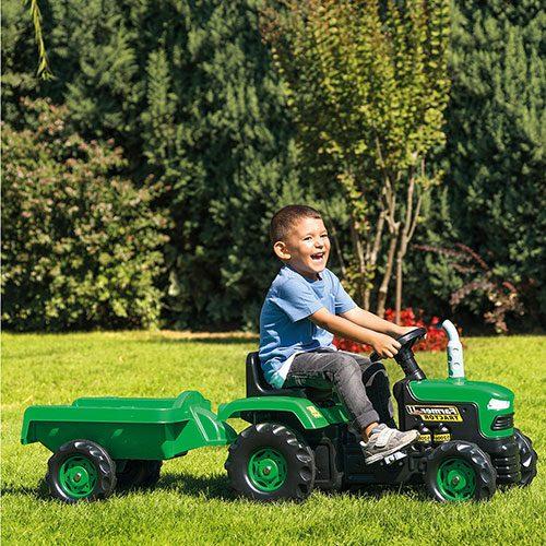 Traktor na pedale 8053 4