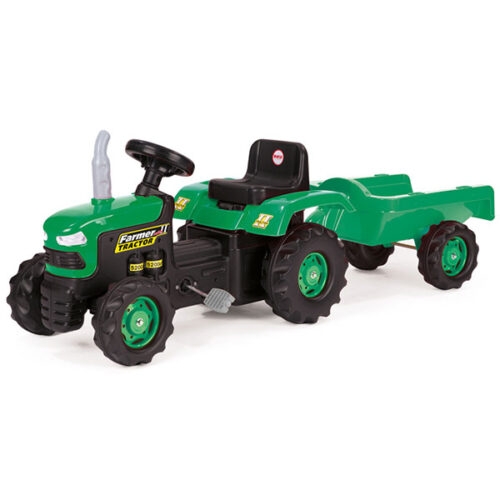Traktor na pedale 8053