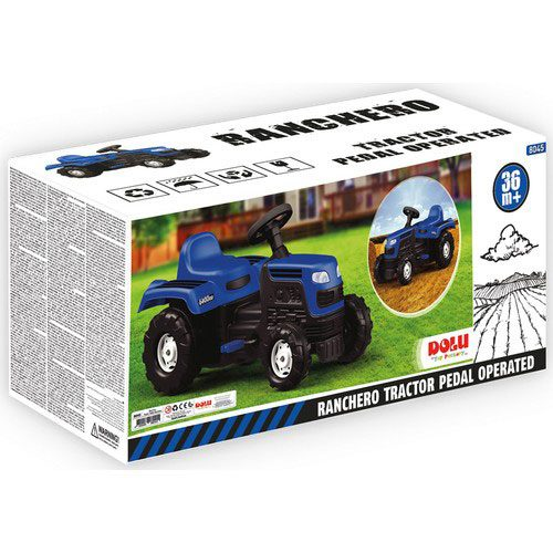 Traktor za decu 8045 2