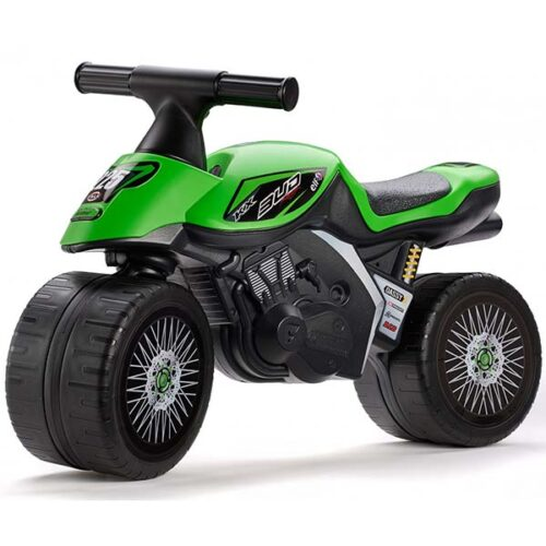 Falk zelena guralica motor kawasaki