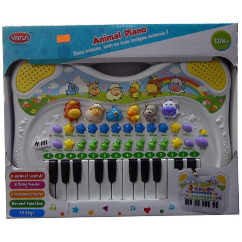Bebi piano