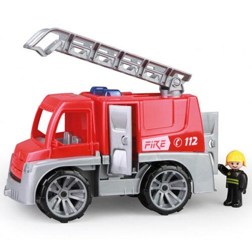 Kamion za decu vatrogasni m 2