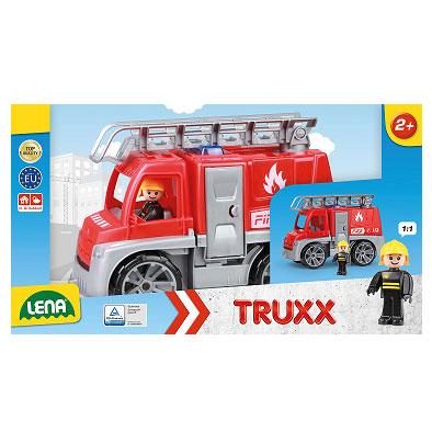 Kamion za decu vatrogasni m 4
