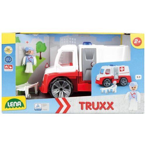 Lena hitna pomoc kamion za decu