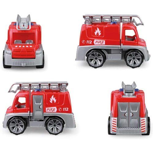 Lena srednji kamion vatrogasac