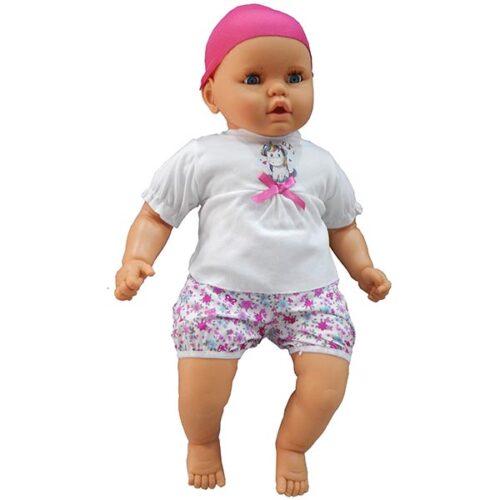 Lutka celava Bajkolina