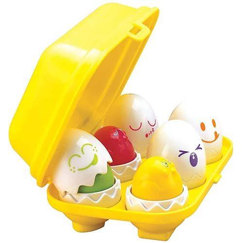 Igracka za bebe Tomy jaja