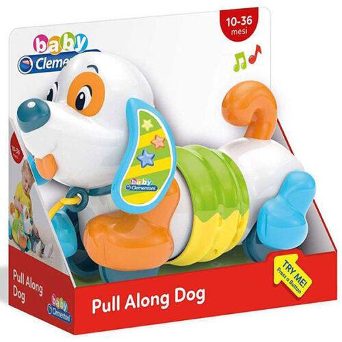 Plasticna kuca decija igracka veseliih boja sa zvucnim efektima