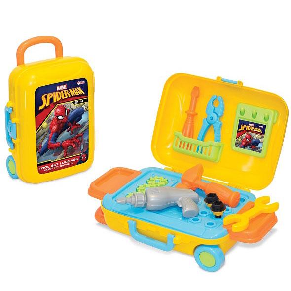 Alat za decu kofer Spiderman