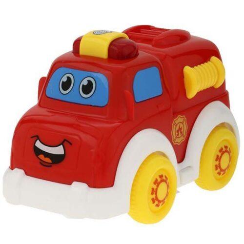 vatrogasni auto za bebe