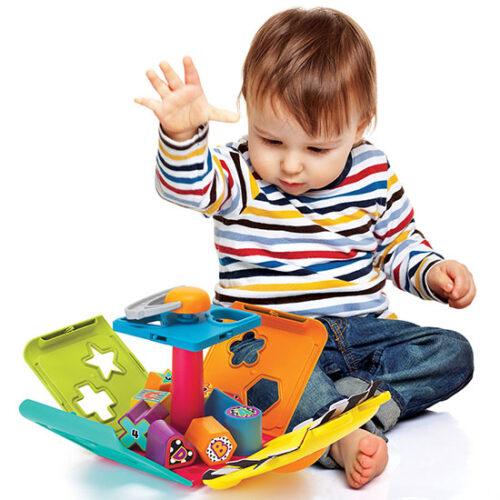Bkids kocka za bebe 2 1