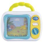 Edukativni televizor za bebe Info