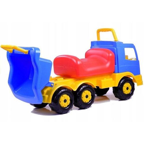 guralica kamion polesie premium 3