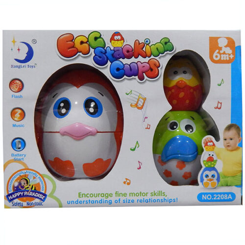 Jaje na jaje 1