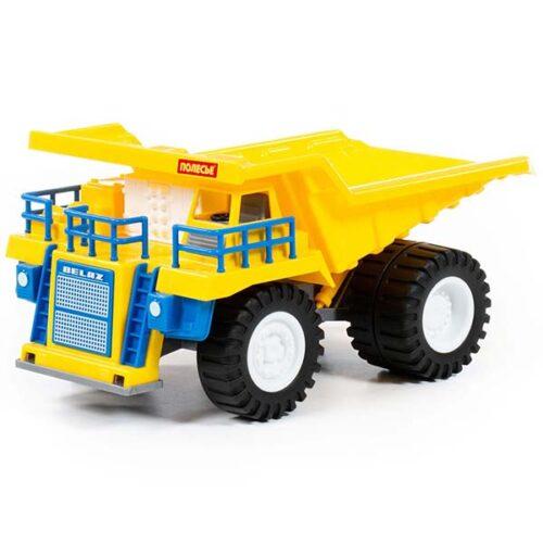 Kamion za decu kuper Polesie