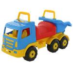Kamion guralica za decu Premium