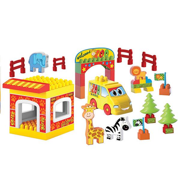 Kocke Zooloski vrt 2