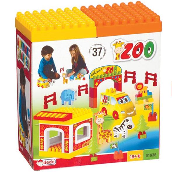 Kocke Zooloski vrt