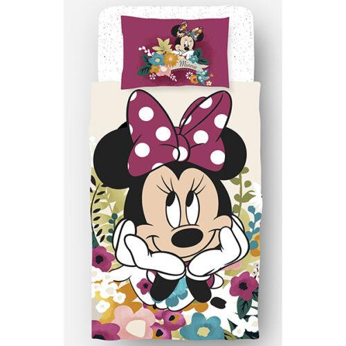 Posteljina za krevet za decu Minnie mouse