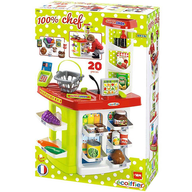 Prodavnica za decu Super shop 1