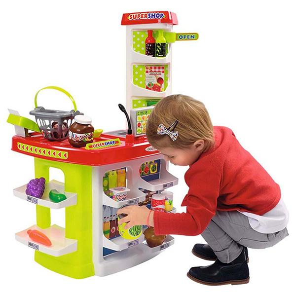 Prodavnica za decu Super shop 2 1