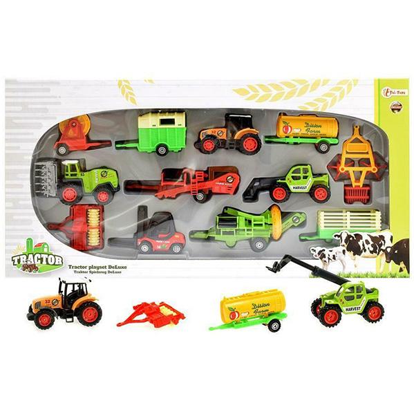 Poljoprivredni set za decu Farm