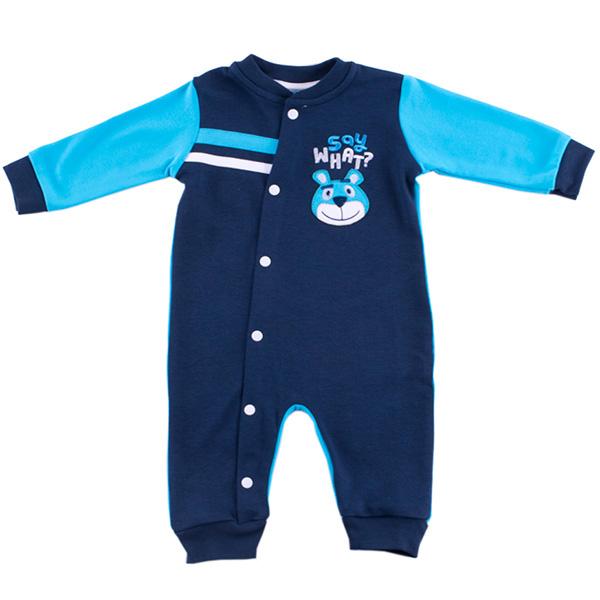 Zeka strampla za bebe 5035